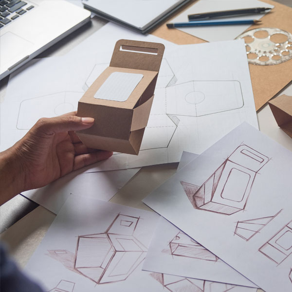Packaging et emballages